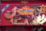 Asantee : Tamarind & Ginger Soap