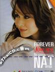 Karaoke DVD : Nat Myria - Forever Love Hits