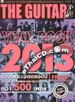Book : The Guitar Year Book 2013