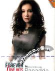 Karaoke DVD : Panadda - Forever Love Hits