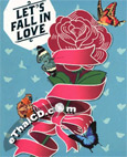 Sony Music : Let's Fall In Love (2 CDs)