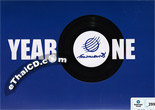 CD+DVD : Music Union - Year One