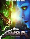 Aliens vs. Avatars [ DVD ]