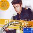 Justin Bieber : Believe Acoustic