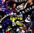 Concert VCDs : Five Live Enter 10 Concert