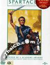 Spartacus [ DVD ]