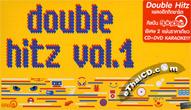 CD+DVD : Spicy Disc - Double Hitz Vol.1