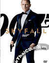007 Skyfall [ DVD ]