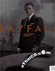 007 Skyfall [ Blu-ray ] (Steelbook)
