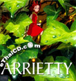 Arrietty [ VCD ]