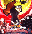 Naruto : The Movie 5 - Blood Prison [ VCD ]
