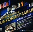 GMM Grammy : Unforgettable - Vol.1 (1983-1985) (3 CDs)
