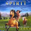 Spirit - Stallion on The Cimarron