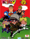 Dr. Slump & Arale  - Vol.3 [ DVD ]