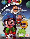Dr. Slump & Arale  - Vol.4 [ DVD ]