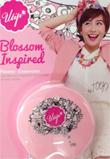 Utip : Blossom Inspired Press Powder (Pinkish white)