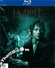 The Hobbit: An Unexpected Journey [ Blu-ray ] (Steelbook)