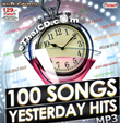 MP3 : Red Beat : 100 Songs Yesterday Hits