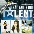 Special album : Thailand's Got Talent
