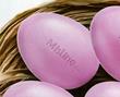 Mistine : Egg Soap Glutathione