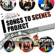 Karaoke VCD : Grammy - Songs To Scenes Project