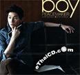 Boy Peacemaker : Love Scenes Love Songs