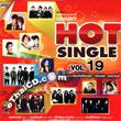 Karaoke DVD : Grammy - Hot Single Vol.19