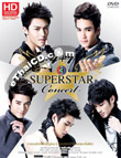 Concert DVDs : 4+1 Superstar Concert
