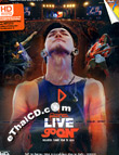 Concert DVDs : Potato - Live Go On
