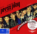 CD+DVD : BTOB : Press Play