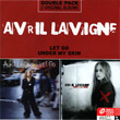 Avril Lavigne: Let Go/Under My Skin (2 CDs)