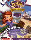Sofia The First: Once Upon A Princess [ DVD ]