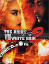 The Bride With White Hair 2 [ DVD ]