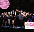 Girls' Generation : 2011 Girls' Generation Tour (2 CDs)