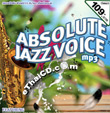 MP3 : Red Beat : Absolute Jazz Voice
