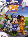 Mickey Mouse Clubhouse: Minnie's The Wizard Of Dizz [ DVD ]