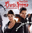 Hansel & Gretel: Witch Hunters [ VCD ]