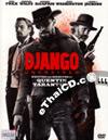 Django Unchained [ DVD ]