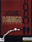 Django Unchained [ Blu-ray ] (Steelbook)