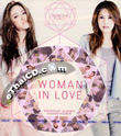 Grammy : Woman In Love - Namcha & Punch