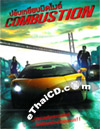 Combustion [ DVD ]