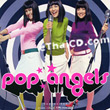 Bua + Pim + Mod : Pop Angels