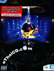 Concert DVDs : Pongsit Kumpee - 25 Pee (Mee Wung)