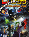 LEGO Batman: The Movie - DC Superheroes Unite [ DVD ]