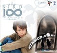 CD+DVD : Bird Thongchai - 100 Pleng Ruk - Vol.2
