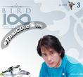 CD+DVD : Bird Thongchai - 100 Pleng Ruk - Vol.3
