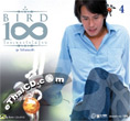 CD+DVD : Bird Thongchai - 100 Pleng Ruk - Vol.4