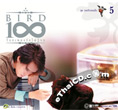 CD+DVD : Bird Thongchai - 100 Pleng Ruk - Vol.5