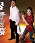 HK TV serie : The Mysteries of Love [ DVD ]