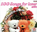 MP3 : Red Beat - 100 Songs For Lover